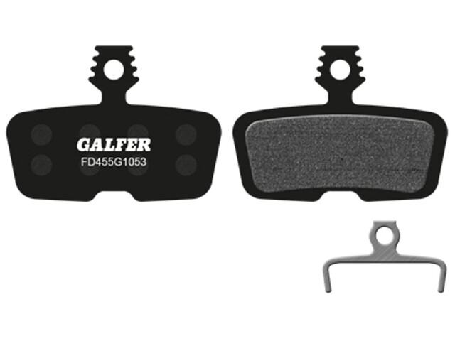 GALFER BIKE Standard Bremsebelægninger, avid code r 2011